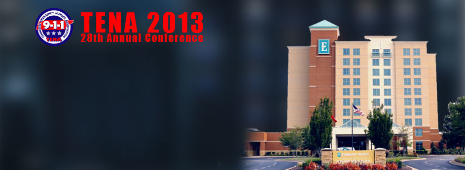 TENA Conference 2013
