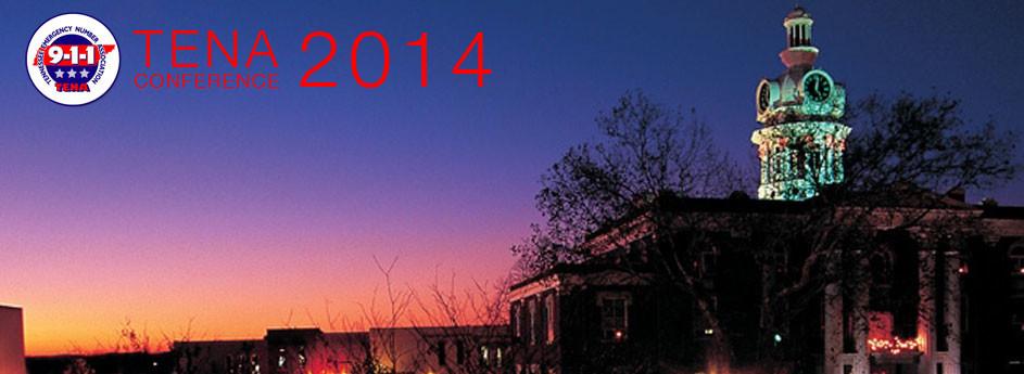 TENA Conference 2014